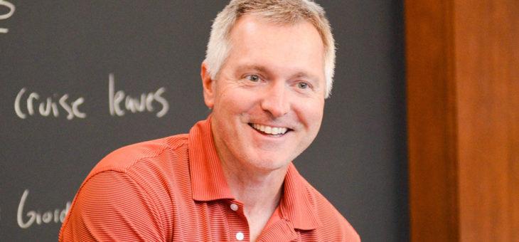 Leben und Werk unseres Keynote-Speakers John A. List