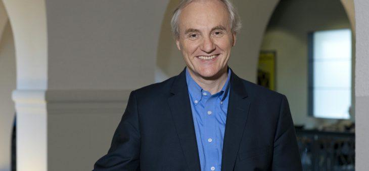 Verhaltensökonom Ernst Fehr als Österreicher des Jahres nominiert