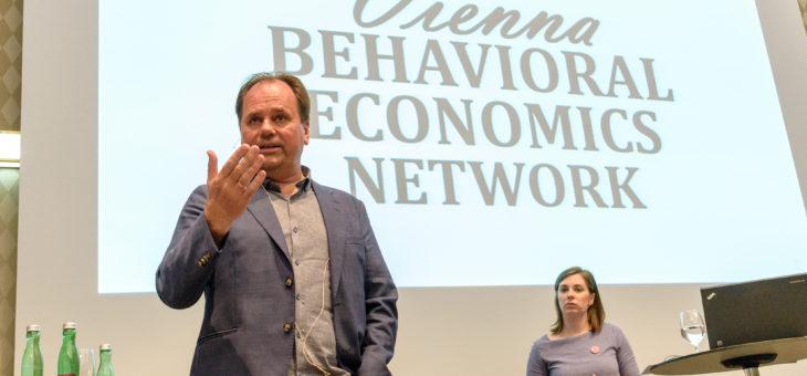 Bertil Tungodden beim VBEN: Wie wichtig Fairness für einen funktionierenden Wohlfahrtsstaat ist