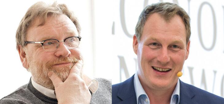 Wolf Lotter beim VBEN: Warum Kontextkompetenz die wichtigste Ressource unserer Zeit ist